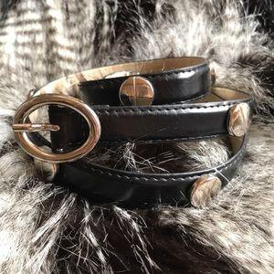Betsy Johnson belt